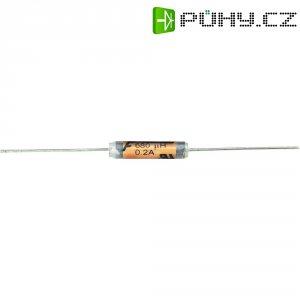 Střední pevná cívka Fastron MESC-152M-00, 1500 µH, 0,08 A, 10 %, MESC-152, ferit