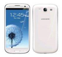 Samsung Galaxy S III (i9300) Marble White 16 GB (GT-I9300RWDXEZ)
