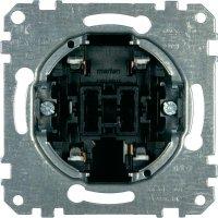 Křížový spínač Merten, MEG3117-0000, 10 A, 230 V/AC