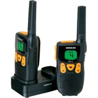 PMR radiostanice Audioline PMR-46, 2 ks