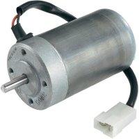 Stejnosměrný motor DOGA DO 162.4102.2B.00, 12 V, 6 A, Ø hřídele 8 mm