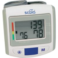 Měřič krevního tlaku Scala SC7161