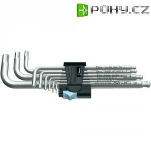 Sada imbusových klíčů Wera Hex-Plus SW 05 022720 001, 1,5 - 10 mm, 9 ks