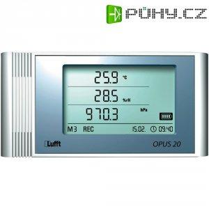Teplotní/vlhkostní datalogger Lufft Opus20 THIP s POE-napájením, -20 až 50 °C