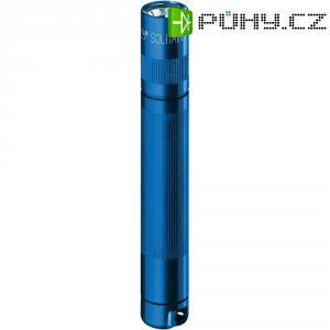 LED svítilna na klíčenku Mag-Lite Solitaire, SJ3A116, modrá