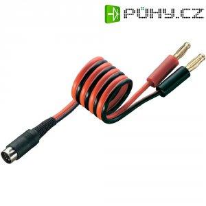 Napájecí kabel vysílače Modelcraft, MPX, 250 mm, 0,25 mm²