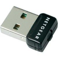WLAN adaptér Netgear WNA1000M N150 Micro
