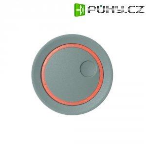 Ovládácí knoflík OKW D8741028, 6 mm, podsvícení RGB