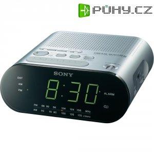Rádiobudík Sony ICF-C218S