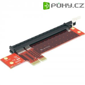 PCI-E adaptér 1x na 16x