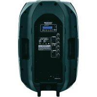 Aktivní reprobox Omnitronic NKB-215AP, 120 dB, 200/300 W
