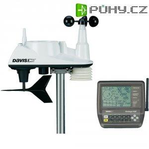 Bezdrátová meteostanice Davis Instruments Vantage Vue, DAV-6250EU, 300 m