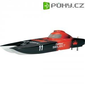 Elektro model člunu Reely Trailblazer, ARR, 1310 x 400 x 260 mm