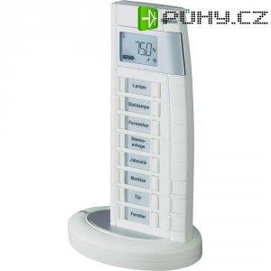 Dálkový ovladač HomeMatic 76780, 19 tlačítek, 868 MHz