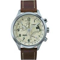 Ručičkové náramkové hodinky Timex Fly-back Chronograph, T2N932