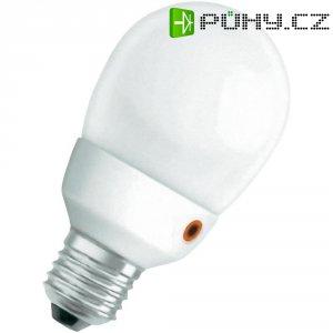 Úsporná žárovka Osram E27, 15 W, teplá bílá