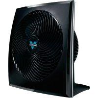 Podlahový ventilátor Vornado 573, Ø 20 cm, 38 W, černá