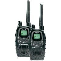 PMR radiostanice Midland G7XTRDuo, sada 2 ks