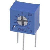 Odporový trimr Bourns, 3362W-1-203LF, 20 kΩ, 0,5 W, ± 10 %