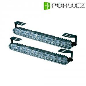 LED světla pro denní/obrysové svícení Dino, 610790, 20 LED