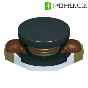 SMD cívka Fastron PISG-100M-01, 10 µH, 1,1 A, 20 %, ferit
