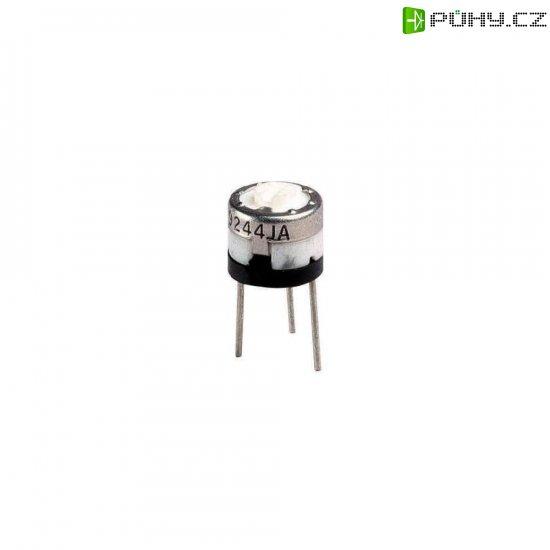 Precizní trimr Vishay 75 P 1K, lineární, 1 kOhm, 0.5 W, 1 ks - Kliknutím na obrázek zavřete