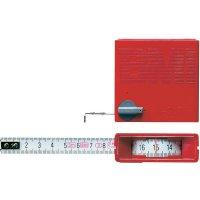 Kapesní metr BMI 404351030, 3 m, ocel