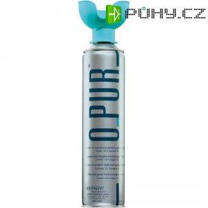 Kyslíková láhev s náústkem O-PUR