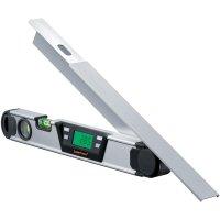 Digitální úhloměr ArcoMaster Laserliner, 075.130A, 0 - 220 °