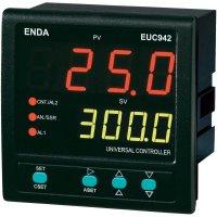 Panelový PID termostat Suran Enda EUC942, 230 V/AC