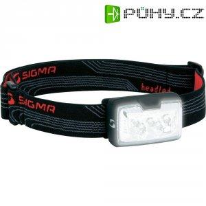 LED čelovka Headled Sigma, 17050, černá