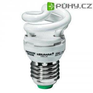 Úsporná žárovka spirálová Megaman Helix E27, 5 W, denní bílá
