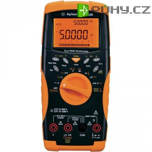 Digitální multimetr TRMS Agilent Technologies U1252B