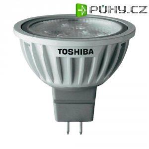 LED žárovka, Toshiba LDRA0430WU5EUC, 12 V, 4 W, GU5.3, 47 mm