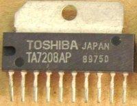 TA7208P - SIP10