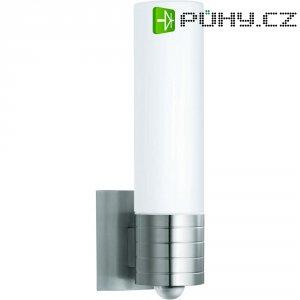 Venkovní nástěnné svítidlo s PIR Steinel 260 S, 2x G9 40 W