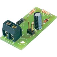 LED předřadný obvod 230LV02, 2 mA