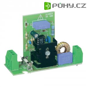 Elektronický stmívač osvětlení H-Tronic, 230 V/AC, 40 - 300 W (stavebnice funkce 1)