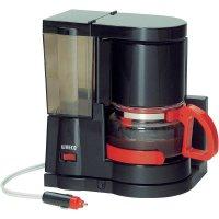 Kávovar MOBITHERM 12 V, 5 šálků