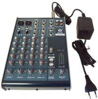 Mixážní pult XM-6 DOPRODEJ