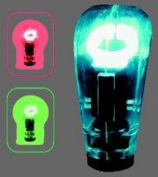 Efekt auto neon NE-KNB01-R červená