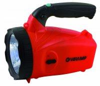 VELAMP Nabíjecí 5W LED reflektor IR557LED