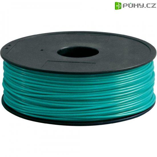 Náplň pro 3D tiskárnu, Renkforce HIPS300G1, materiál HIPS, 3 mm, 1 kg, zelená - Kliknutím na obrázek zavřete