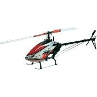 RC vrtulník GAUI X5 Flybarless 3D, stavebnice