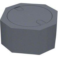 Výkonová cívka Bourns SDR0302-102KL, 1 mH, 0,07 A, 10 %