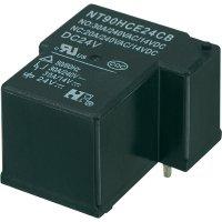 Zátěžové relé NT90HCE24CB, NT90HCE24CB, 30 A, 30 A , 110 V/DC/300 V/AC NO 30 A/240 V/AC, 14 V/DC, NC 20 A/240 V/AC, 30 A/14 V/DC