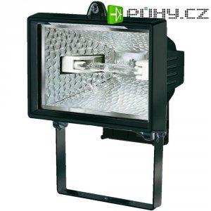 Venkovní halogenový reflektor Brennenstuhl H 150, 150 W, černá