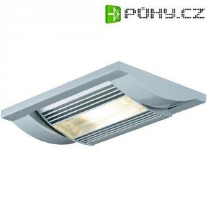 Vestavné LED světlo Paulmann Premium Line Linear, 13 W, chrom