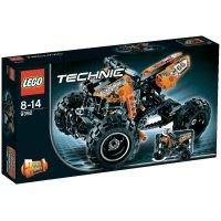 Čtyřkolka Quad LEGO Technic 9392