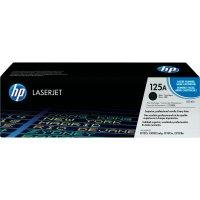 Toner do tiskárny HP CB540A černý